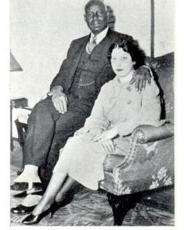 The Cockburns in Edgemont Hills: February 1937
