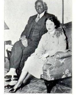 The Cockburns in Edgemont Hills: February 1937